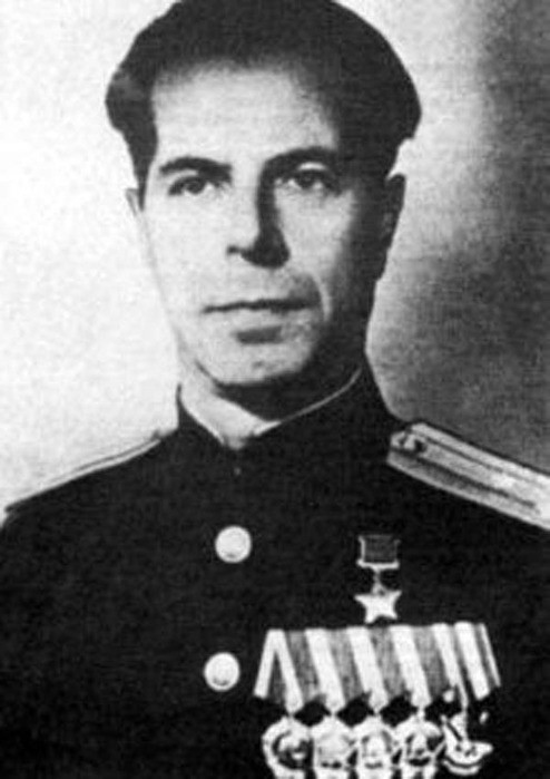 Д. И. Медведев